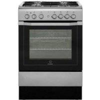 Indesit I6G52X/ Freestanding Cooker - Stainless Steel
