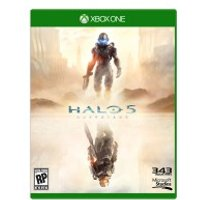 Microsoft HALO5