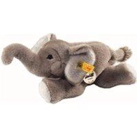 Steiff Trampili - elefante tumbado 22 cm