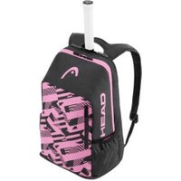 Head Radical Backpack grey/pink (283676)
