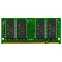 Mushkin Essentials 1GB SO-DIMM DDR PC-2700 CL2,5 (991304)