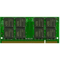 Mushkin 2GB SO-DIMM DDR2 PC2-5300 (991559) CL5