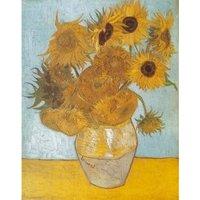 Clementoni Van Gogh - Girasoles