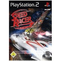 Speed Racer - The Videogame (PS2)