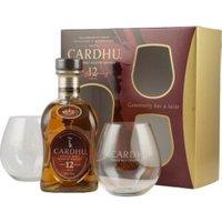 Cardhu 12 Years 0,7l 40%