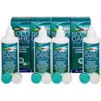 Ciba Vision SoloCare Aqua (4 x 360ml)