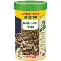 sera Reptil Professional Herbivor 250ml