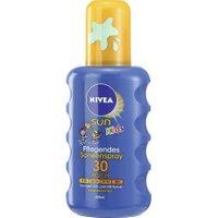 Nivea Children's Sun Spray SPF 30 (200 ml)