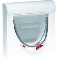 Petsafe Magnetic 4 Way Locking Classic Cat Flap