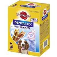 Pedigree Denta Stix Medium Dogs (28 pcs)