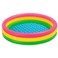 Intex Sunset Glow Baby Pool 114 x 25cm (57412)