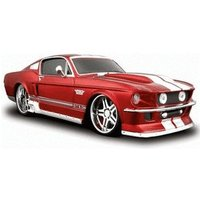 Maisto Ford Mustang GT Pro-Rodz RTR 1:24 (81061)