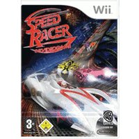 Speed Racer - The Videogame (Wii)