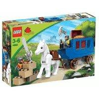 LEGO Duplo Ambush (4862)