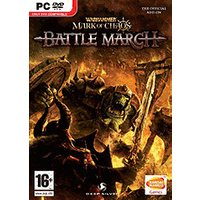 Warhammer: Mark of Chaos - Battle March (Add-On) (PC)