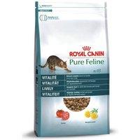 Royal Canin Pure Feline Lively (300 g)