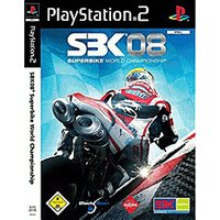 SBK 08 Superbike World Championship (PS2)