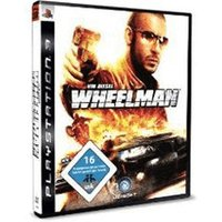The Wheelman (PS3)