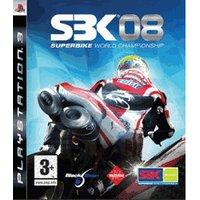 SBK-08 Superbike World Championship (PS3)