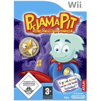 Pajama Sam - No Need To Hide When Its Dark Outside (Wii)