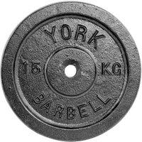 York Dumbbell Weight 15.0 kg