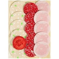 Haba Sliced Lunch Meats (1461)
