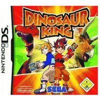 Dinosaur King (DS)