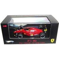Mattel Ferrari F1 Edition