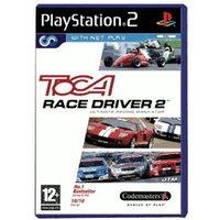 TOCA Race Driver 2 (PS2)