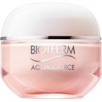 Biotherm Aquasource Non Stop Cream Dry Skin (50ml)
