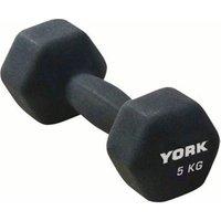 York Neo Hex Dumbbell 2.5kg