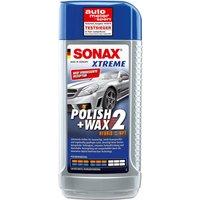 Sonax Xtreme Polish & Wax 2 Hybrid NPT (500 ml)
