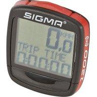 Sigma BC 1200 plus RDS