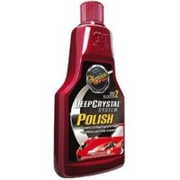Meguiars Deep Crystal Polish Step 2 (473 ml)