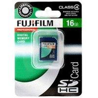 Fujifilm SDHC 16GB Class 4 (4004268)