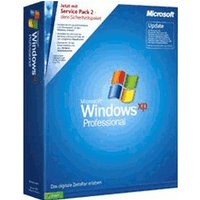 Microsoft Windows XP Professional SP3 OEM (EN)