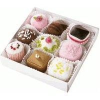 Haba Set of 9 cakes