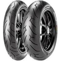 Pirelli Diablo Rosso 150/60 ZR17 66W