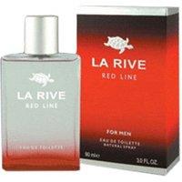 La Rive Red Line Eau de Toilette (90ml)