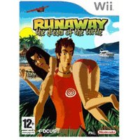 Runaway 2: The Dream of the Turtle (Wii)