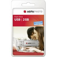 AgfaPhoto USB Flash Drive 2.0 2GB