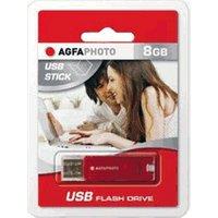 AgfaPhoto USB Flash Drive 2.0 8GB