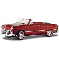 Maisto Ford Convertible 1949 Special Edition (31682)