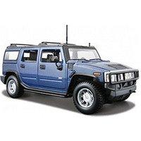 Maisto Hummer H2 SUV 2003 Special Edition (31231)