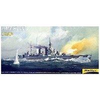 Heller HMS Hood (81081)