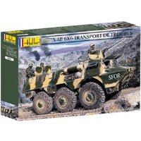 Heller VAB 6x6 Troop Transport (81141)