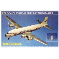 Heller DC6 Super Cloudmaster (80315)