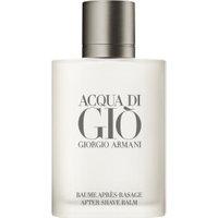 Giorgio Armani Acqua di Gio Homme After Shave Balm (100 ml)