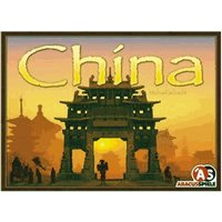 Abacusspiele China