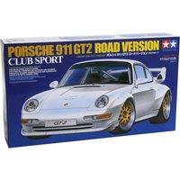 Tamiya Porsche 911 GT2 Road Version Club Sport (24247)